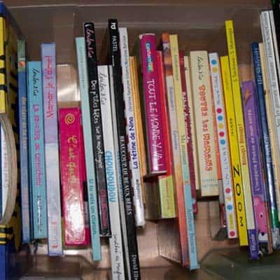 Formation Lire des livres aux bébés et jeunes enfants